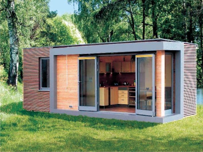 Casa mobile mak25 case mobili vendita case mobili for Mini case italia prezzi